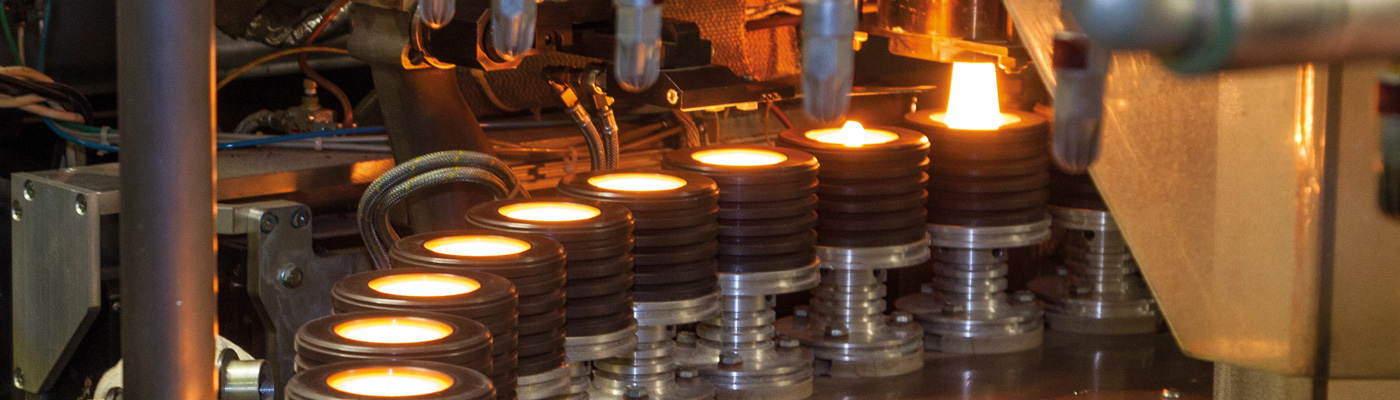Ullrich GmbH. Glass Technology Solutions.