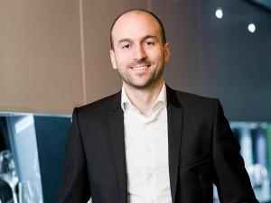 Christian Sabathil, Projektmanager