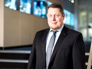 Jürgen Oswald, Geschäftsführer