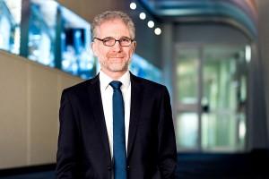 Michael Quidde, Leiter Vertrieb und Marketing